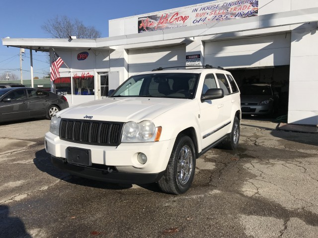 2005 JEEP GRAND CHEROKEE LIMITED For Sale At Xtreme Auto Group