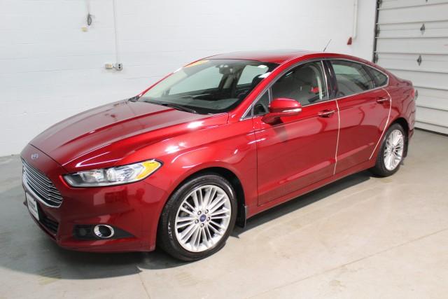 2016 FORD FUSION SE for sale at Carena Motors