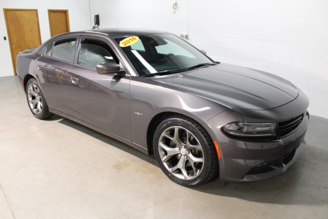 2016 DODGE CHARGER R/T for sale | Used Cars Twinsburg | Carena Motors
