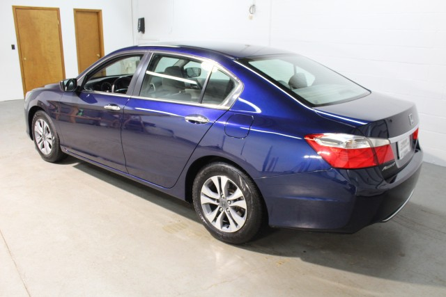 2014 HONDA ACCORD LX for sale at Carena Motors