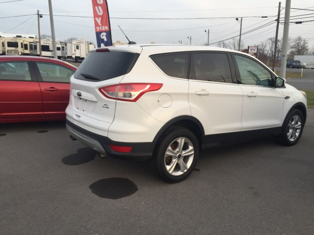 2014 Ford Escape  for sale at Mull's Auto Sales