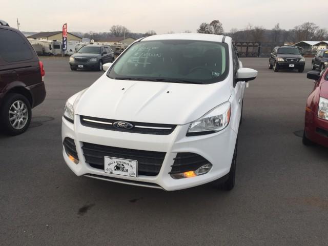2014 Ford Escape  for sale at Mull's Auto Sales