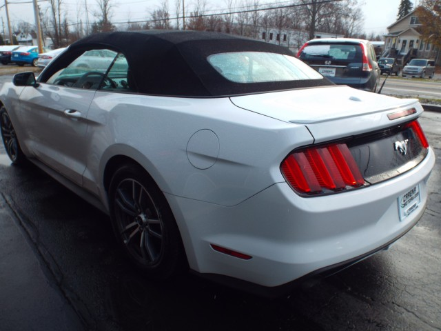 2017 FORD MUSTANG PREMIUM for sale at Carena Motors