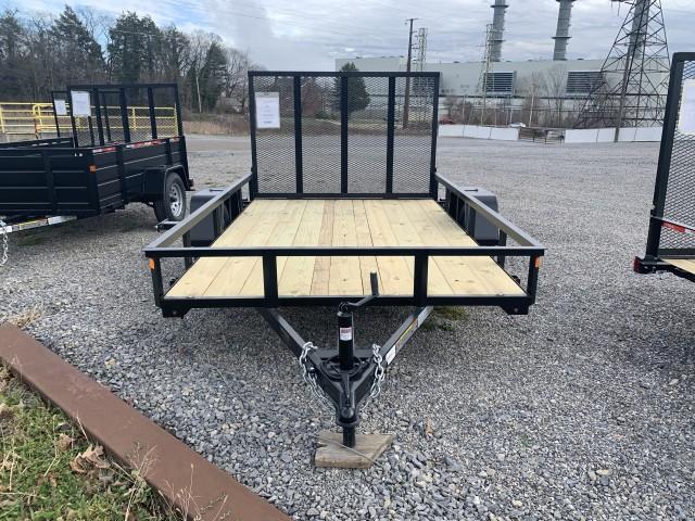 2021 Ringo 6 x 10 cargo  for sale at Mull's Auto Sales