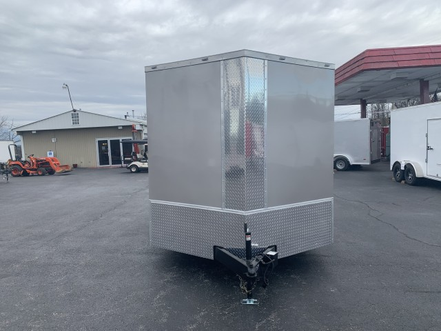 2021 ANVIL 8 X 20 ENCLOSED  for sale at Mull's Auto Sales