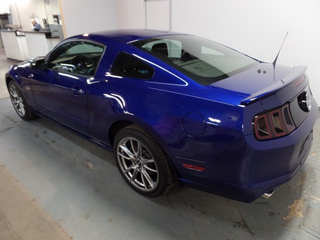 2014 Ford Mustang GT Coupe Premium in Cleveland