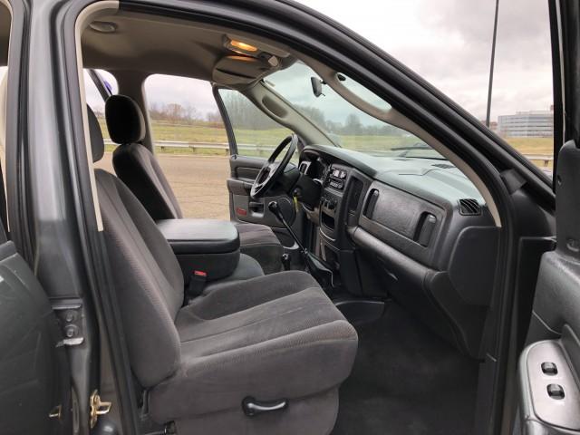 2003 Dodge Ram 2500 ST Quad Cab Long Bed 4WD 8.0L V10 ENGINE  for sale at Summit Auto Sales