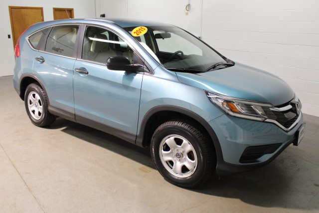 2015 HONDA CR-V LX for sale | Used Cars Twinsburg | Carena Motors