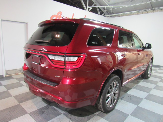 2017 Dodge Durango GT AWD in Cleveland