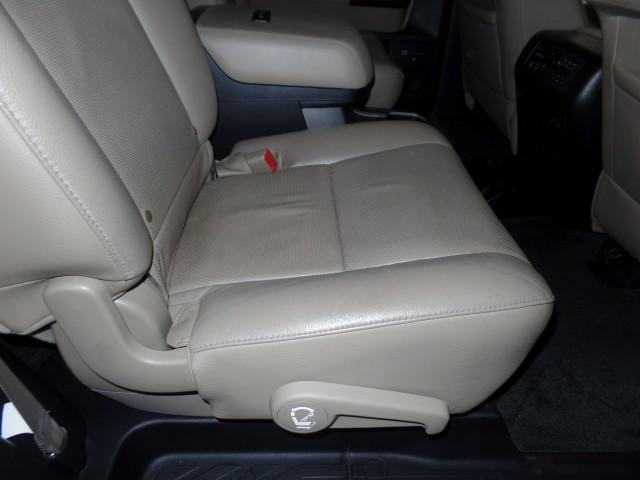 2012 Toyota Sequoia Plantium 4WD in Cleveland