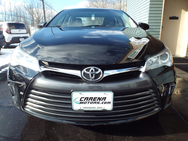2016 TOYOTA CAMRY LE for sale at Carena Motors