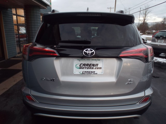 2016 TOYOTA RAV4 SE for sale at Carena Motors