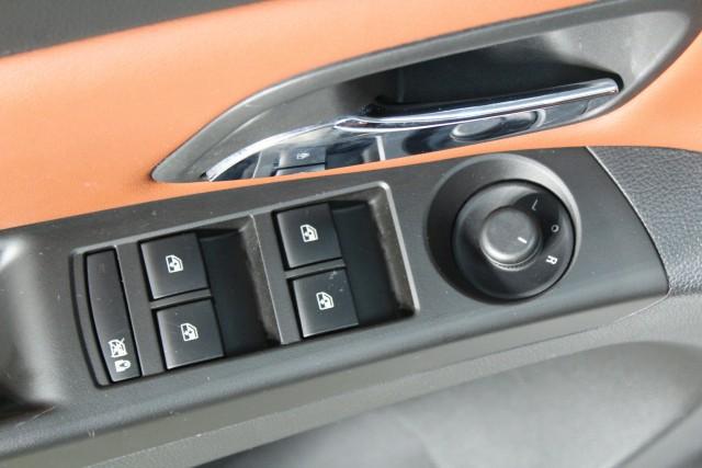 2013 CHEVROLET CRUZE LTZ for sale at Carena Motors