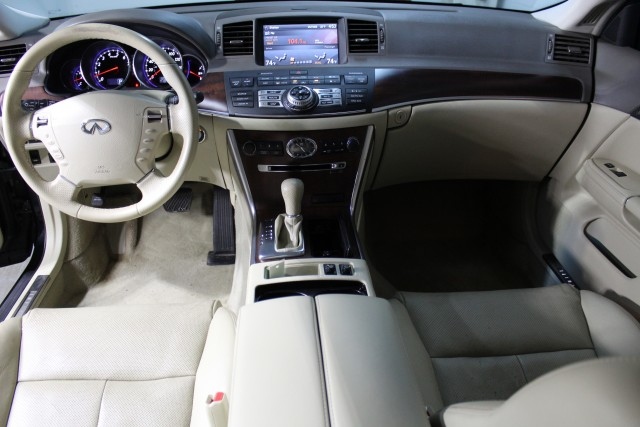 2010 INFINITI M35  for sale at Carena Motors