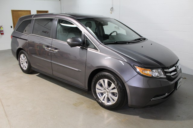2015 HONDA ODYSSEY EXL for sale | Used Cars Twinsburg | Carena Motors