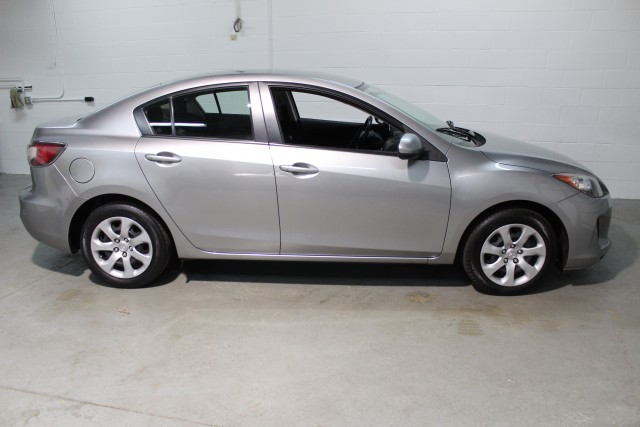2013 MAZDA 3 I for sale at Carena Motors