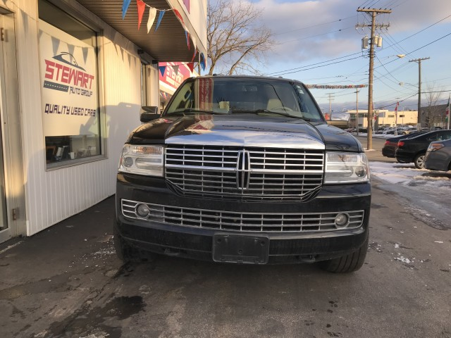 2007 LINCOLN NAVIGATOR  for sale at Stewart Auto Group
