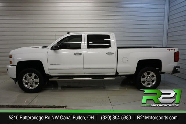 2011 CHEVROLET SILVERADO 3500HD LT--INTERNET SALE PRICE ENDS SATURDAY DECEMBER 16TH!! for sale at R21 Motorsports