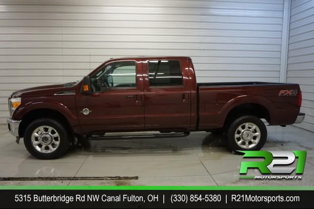 2016 Ford F-150 LARIAT CREW CAB 4WD--INTERNET SALE PRICE ABSOLUTELY ENDS SATURDAY DECEMBER 16th!! for sale at R21 Motorsports