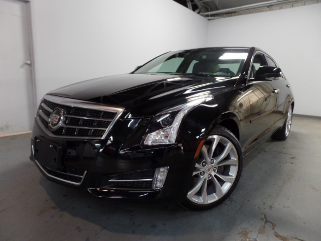 2014 cadillac ats 3 6l premium awd for sale at axelrod auto outlet view other sedan 4 drs on. Black Bedroom Furniture Sets. Home Design Ideas