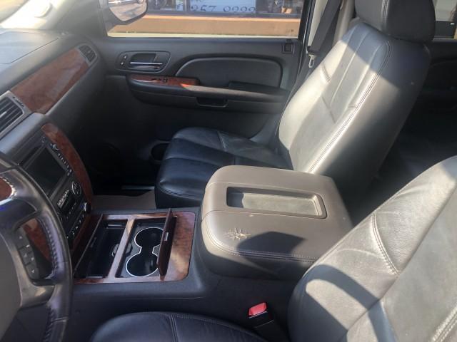 2008 CHEVROLET SUBURBAN 1500 LS for sale at Action Motors