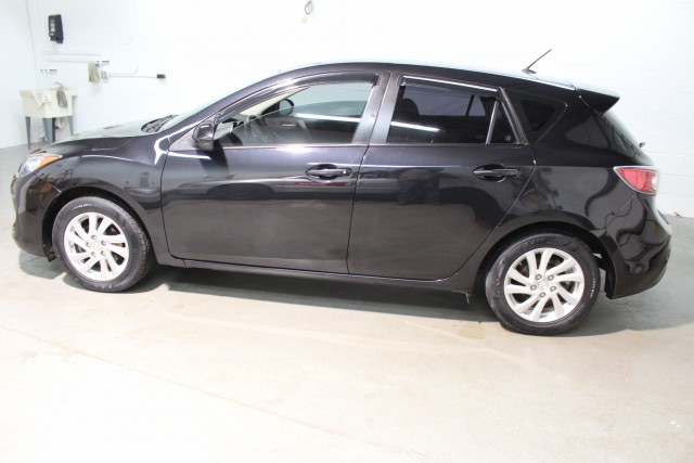 2012 MAZDA 3 TOURING I for sale at Carena Motors