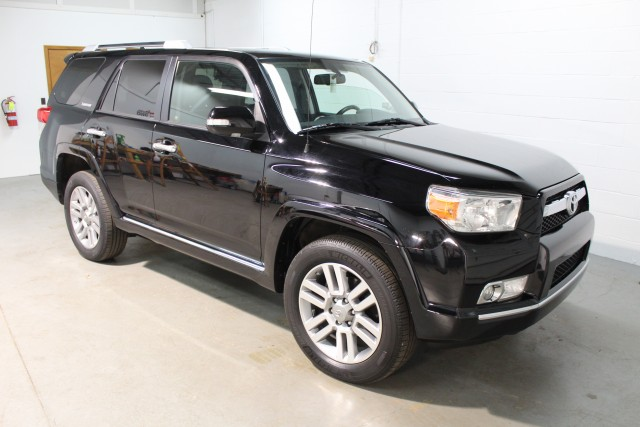 2010 TOYOTA 4RUNNER LIMITED for sale | Used Cars Twinsburg | Carena Motors