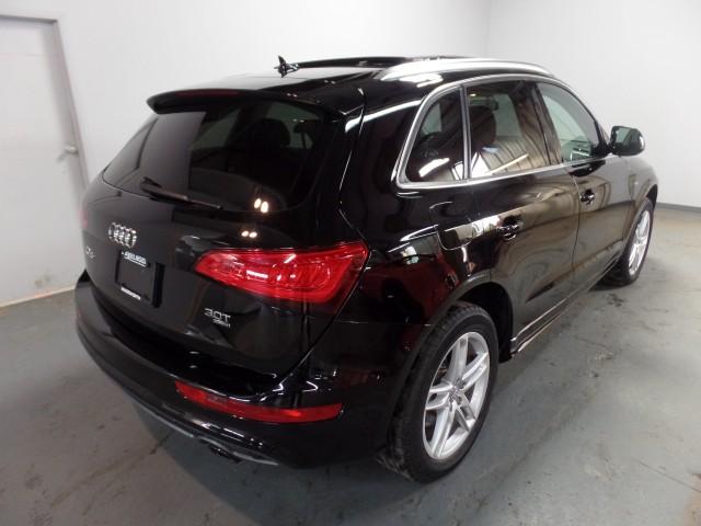 2013 Audi Q5 3.0 quattro Premium in Cleveland