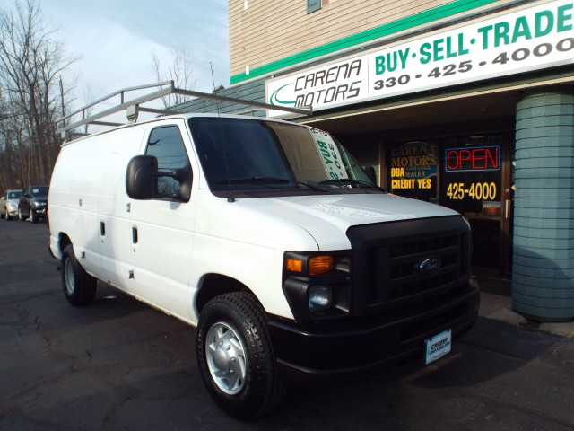 2013 FORD ECONOLINE E250 VAN for sale in Twinsburg, Ohio
