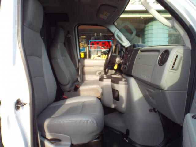 2013 FORD ECONOLINE E250 VAN for sale at Carena Motors