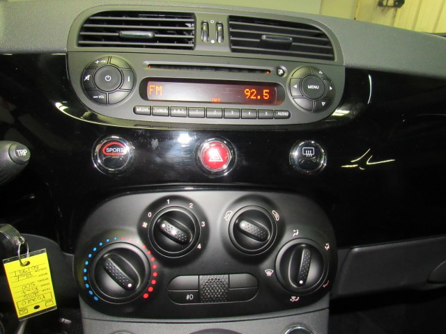 2015 Fiat 500 Sport Hatchback in Cleveland