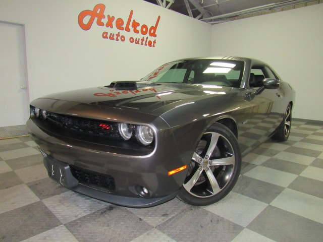 2015 Dodge Challenger R/T Plus Shaker in Cleveland
