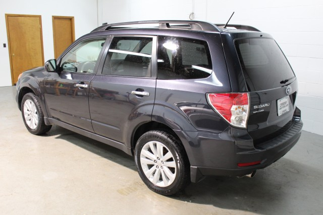 2011 SUBARU FORESTER LIMITED for sale at Carena Motors