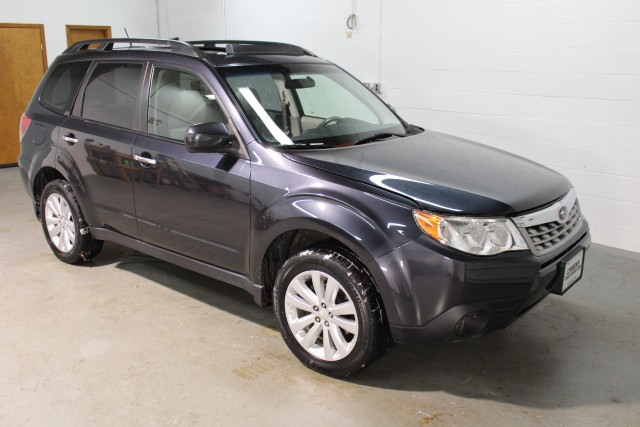 2011 SUBARU FORESTER LIMITED for sale | Used Cars Twinsburg | Carena Motors