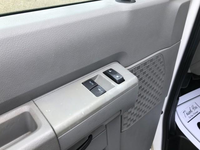 2009 Ford Econoline E-150 for sale at Summit Auto Sales
