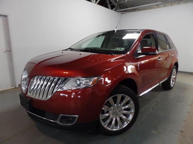 2015 lincoln mkx awd for sale at axelrod auto outlet view other sport utility 4 drs on the. Black Bedroom Furniture Sets. Home Design Ideas