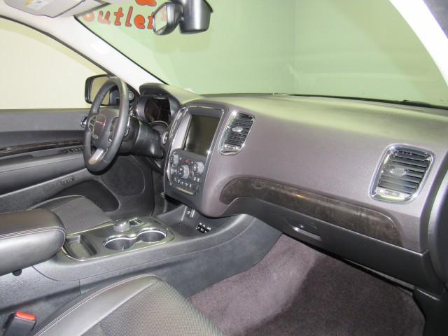 2017 Dodge Durango Citadel AWD in Cleveland