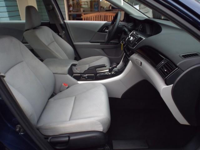 2016 HONDA ACCORD LX for sale at Carena Motors