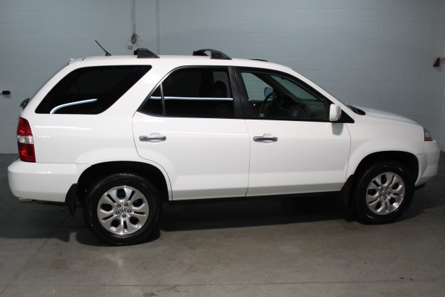 2003 ACURA MDX TOURING for sale at Carena Motors