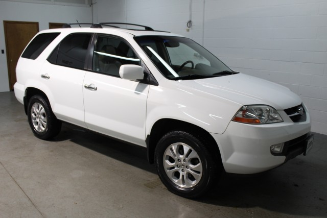 2003 ACURA MDX TOURING for sale | Used Cars Twinsburg | Carena Motors