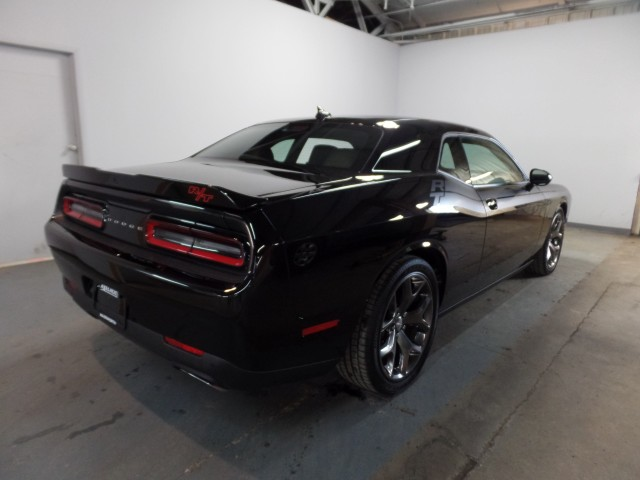 2015 Dodge Challenger R T Plus For Sale At Axelrod Auto Outlet