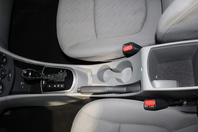 2014 HYUNDAI ACCENT GLS for sale at Carena Motors
