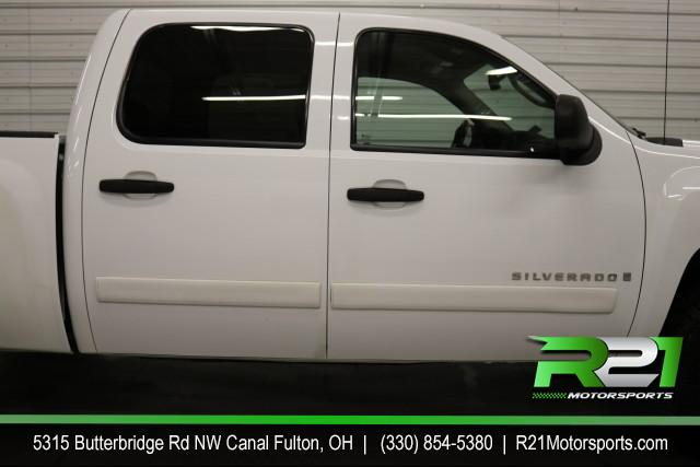 2008 CHEVY SILVERADO 1500 LS - CREW CAB - 4WD -SOLID 5.3L - PRICED TO SELL - CALL TODAY! for sale at R21 Motorsports