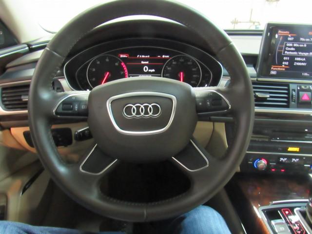 2014 Audi A6 2.0T Premium Plus Sedan  in Cleveland