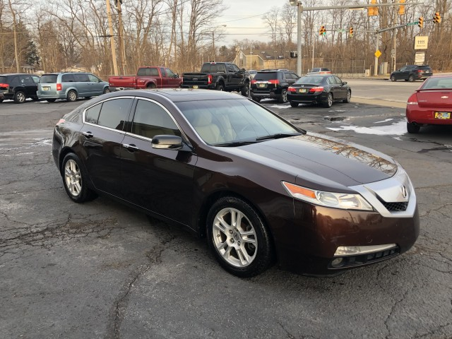 2010 ACURA TL  for sale at Action Motors
