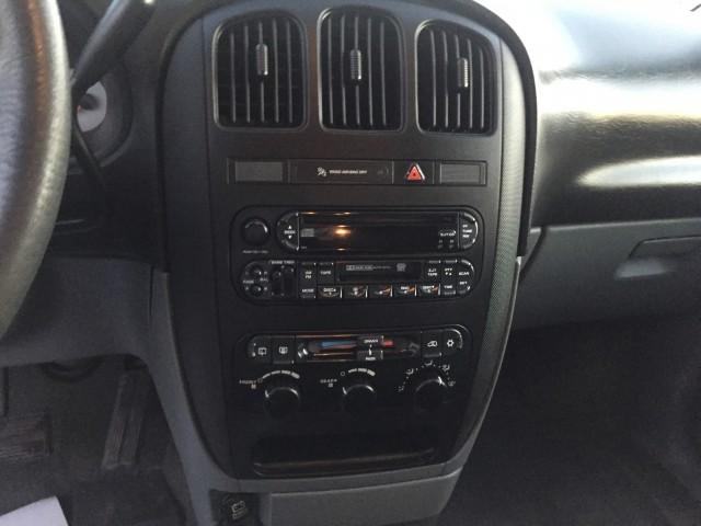 2005 Dodge Grand Caravan SE Plus for sale at Mull's Auto Sales