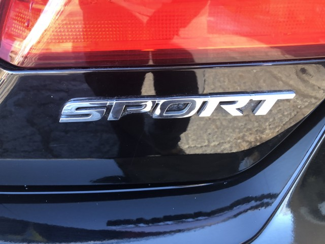 2013 HONDA ACCORD SPORT for sale at Action Motors