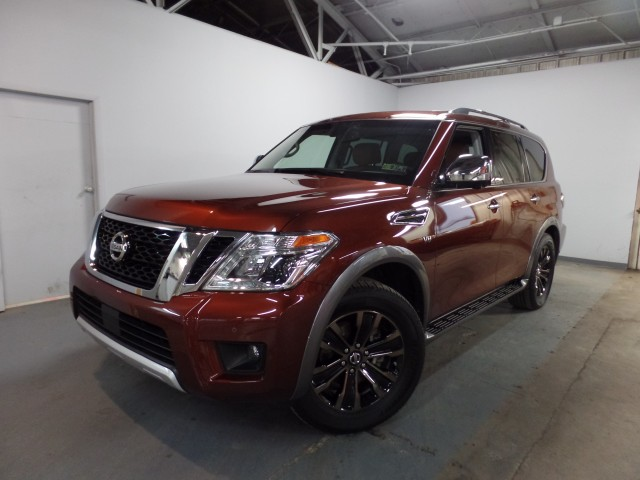 2017 nissan armada platinum awd for sale at axelrod auto outlet view other sport utility 4. Black Bedroom Furniture Sets. Home Design Ideas