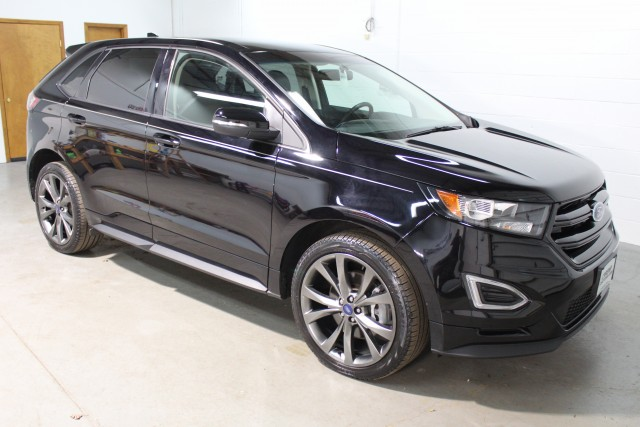 2016 FORD EDGE SPORT for sale | Used Cars Twinsburg | Carena Motors