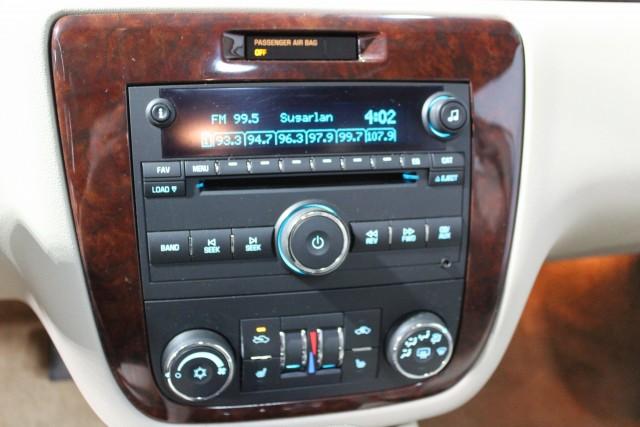 2007 CHEVROLET IMPALA LTZ for sale at Carena Motors